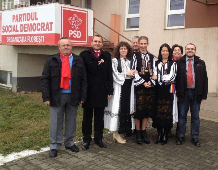 PSD Florești explică de ce nu a votat pentru capitalizarea firmei care colectează deșeurile