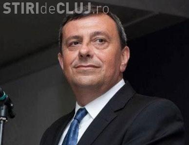 Horia Șulea, primarul comunei Florești, invitat miercuri, de la ora 18.00, la Știri de Cluj LIVE