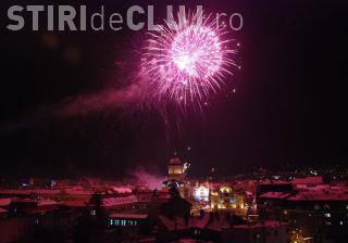 Unde își petrec românii Revelionul? Aproape jumătate dintre ei vor sta acasă