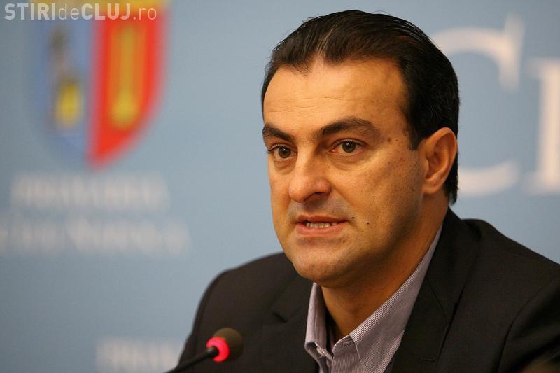 Sorin Apostu a recunoscut că a luat șpagă de la Carrefour
