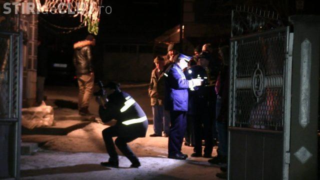 CLUJ: Moarte tragică pentru o femeie de 70 de ani! Centrala termică a explodat chiar în camera în care locuia VIDEO