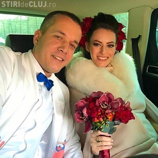 Iulia Albu a analizat rochia de mireasa a norei lui Adrian Nastase! Verdictul este surprinzător