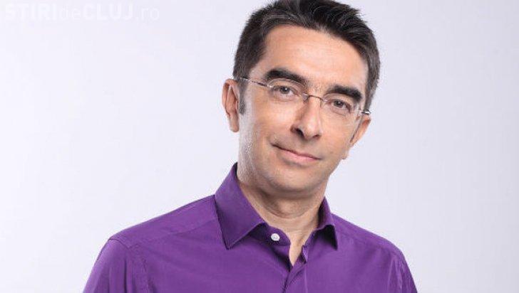 TVR i-a dat o lovitură dură lui Mihai Găinuşă
