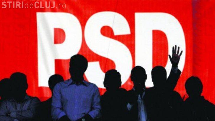 "PSD vrea sa faca o manifestatie: ""Am depus actele"""