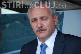 Reacția lui Dragnea, după discursul lui Iohannis din Parlament. Cum i-a apărat pe cei care au ieșit din sală în timp ce vorbea președintele