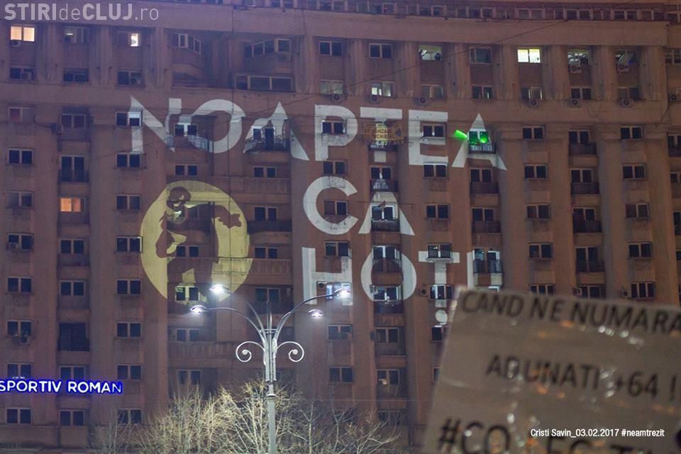 """Deputat PSD despre sloganul """"Noaptea, ca hoții"""": """"Dacă era vara era lumină la ora aia"""""""