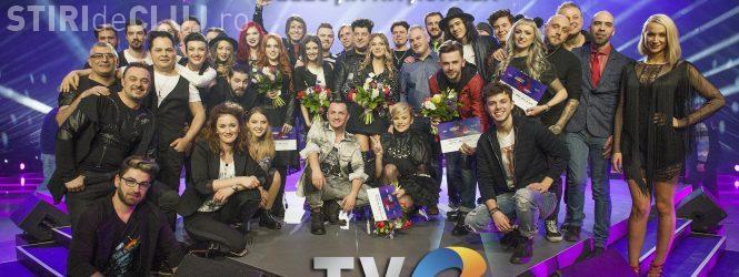 EUROVISION 2017: Care sunt cei 15 semifinaliști de la selecția națională Eurovision