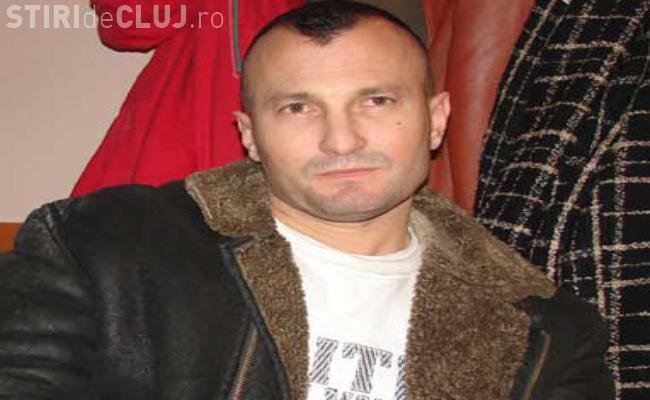 Interlopul clujean Ovidiu Roja, condamnat la închisoare pentru tentativă de omor