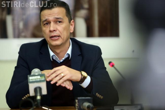 """Premierul Grindeanu: """"Nu sunt certat nici cu Liviu Dragnea, nici cu Tăriceanu"""""""