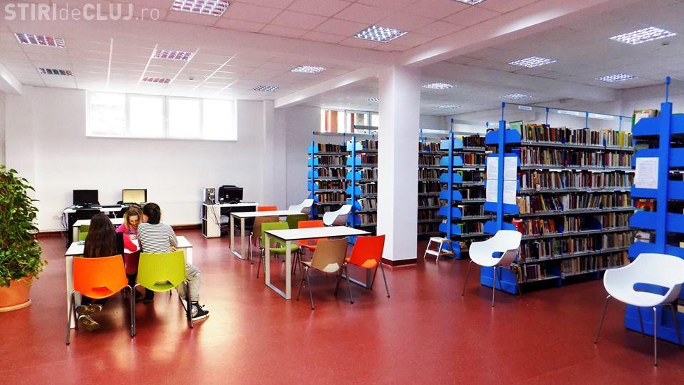 S-a redeschis Biblioteca Zorilor. S-au investit peste 500.000 lei în modernizare FOTO