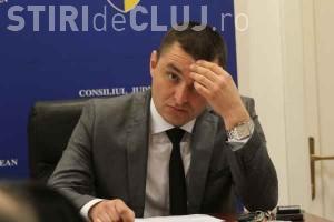 Directorul Direcției de Protecție a Copilului Cluj, sancționat cu reducerea salariului pe 3 luni