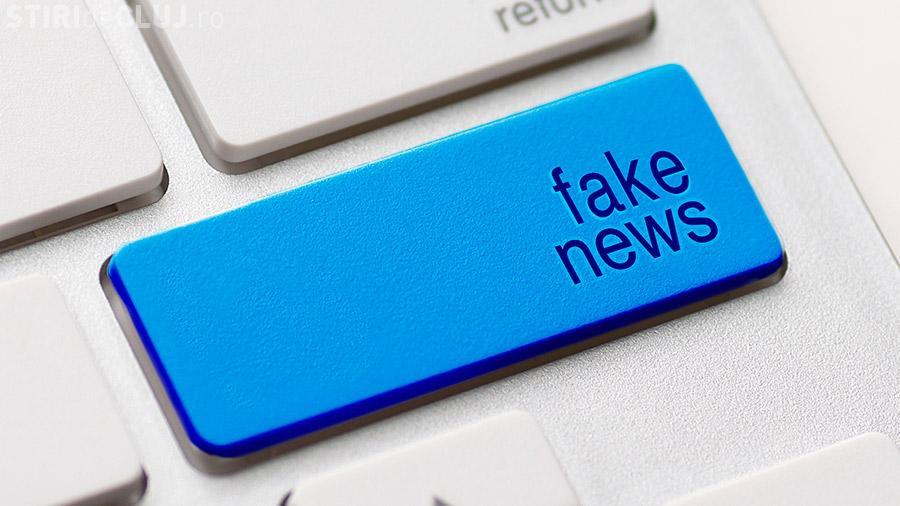"""Aplicaţia """"De necrezut"""" îți arată știrile false din România. Acum sunt 70 de site-uri vizate"""