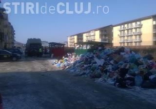 S-a aprobat proiectul capitalizării firmei de salubritate din Florești. Se achiziționează noi autospeciale - VIDEO