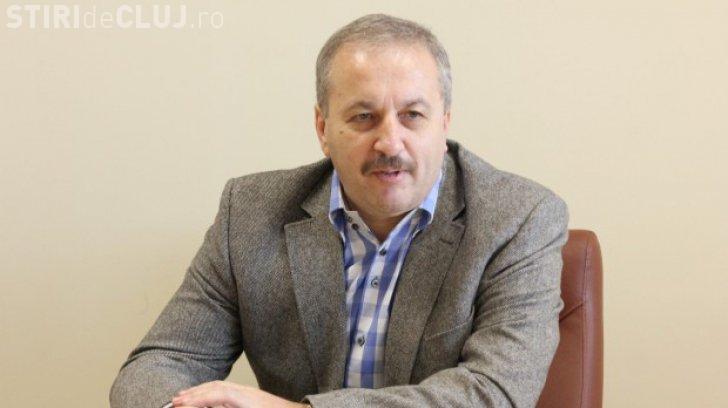 Dâncu susține că pe Liviu Dragnea îl pândește un mare pericol