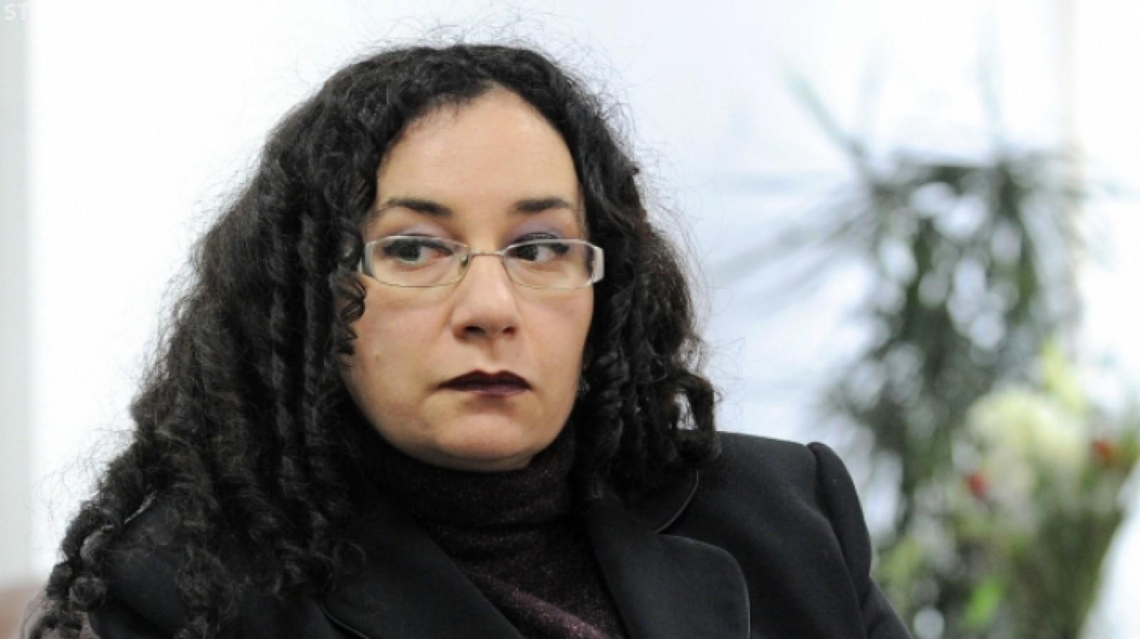 Fostul secretar de stat din Ministerul Justiției, Oana Hăineală, audiată de DNA privind OUG 13
