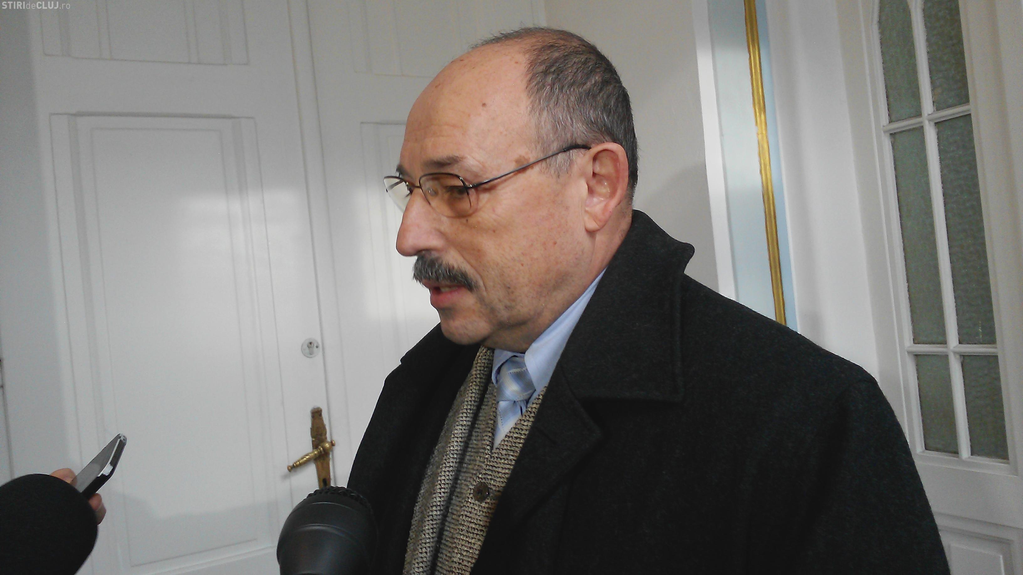 Adrian Mic, consilier local PMP Florești, propune privatizarea serviciilor de salubritate din Florești