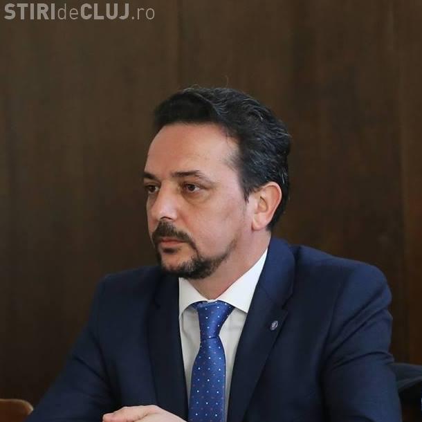 Un secretar de stat din Guvernul Grindeanu și-a dat demisia: Ne vedem în stradă