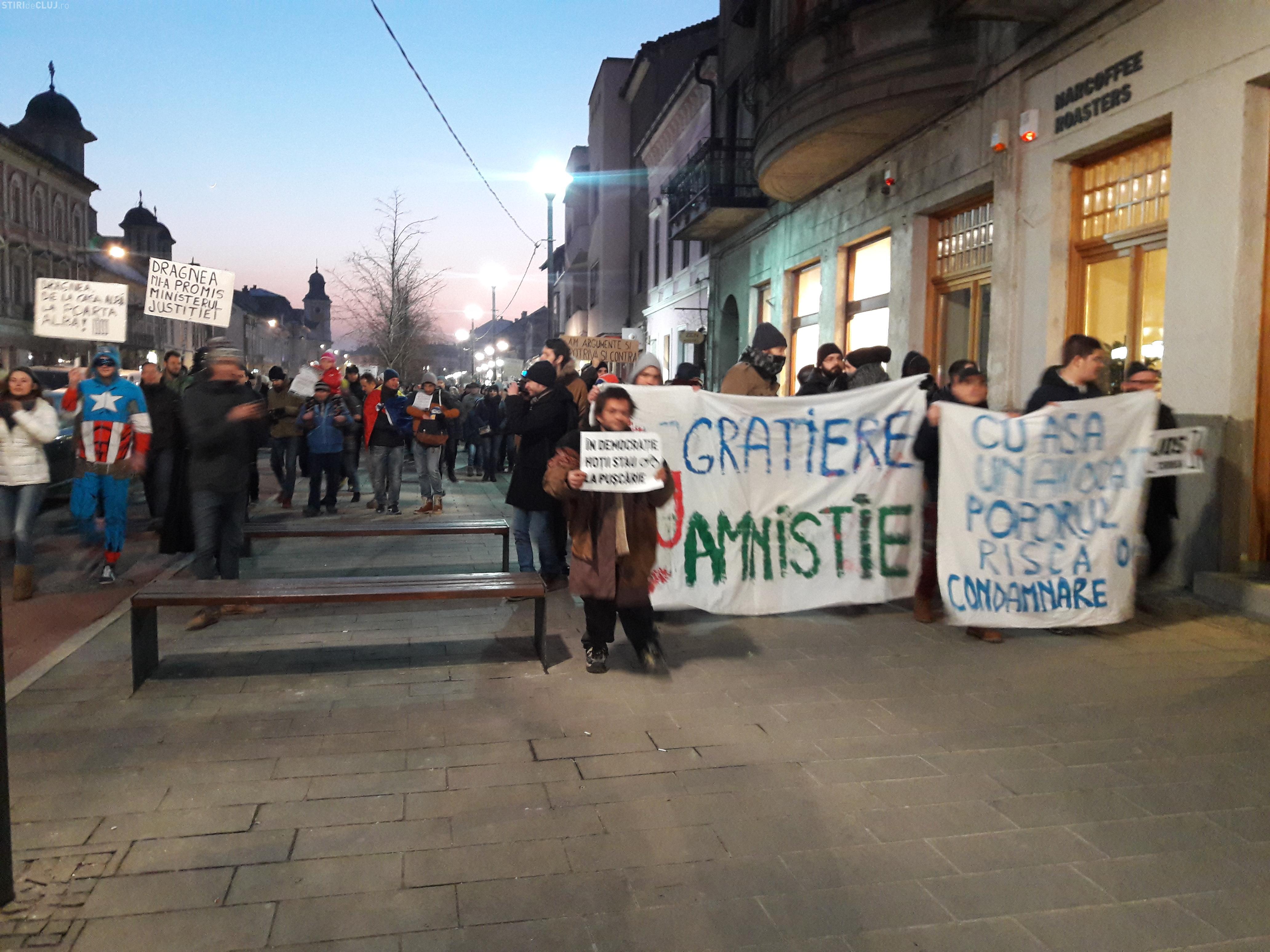 Mesajul lui Iohannis după protestele masive de duminică: Solicit Guvernului să abandoneze demersurile!