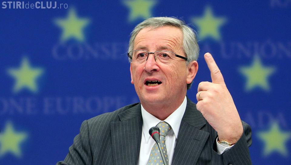 Șeful Comisiei Europene avertizează Guvernul României să nu submineze lupta împotriva corupţiei