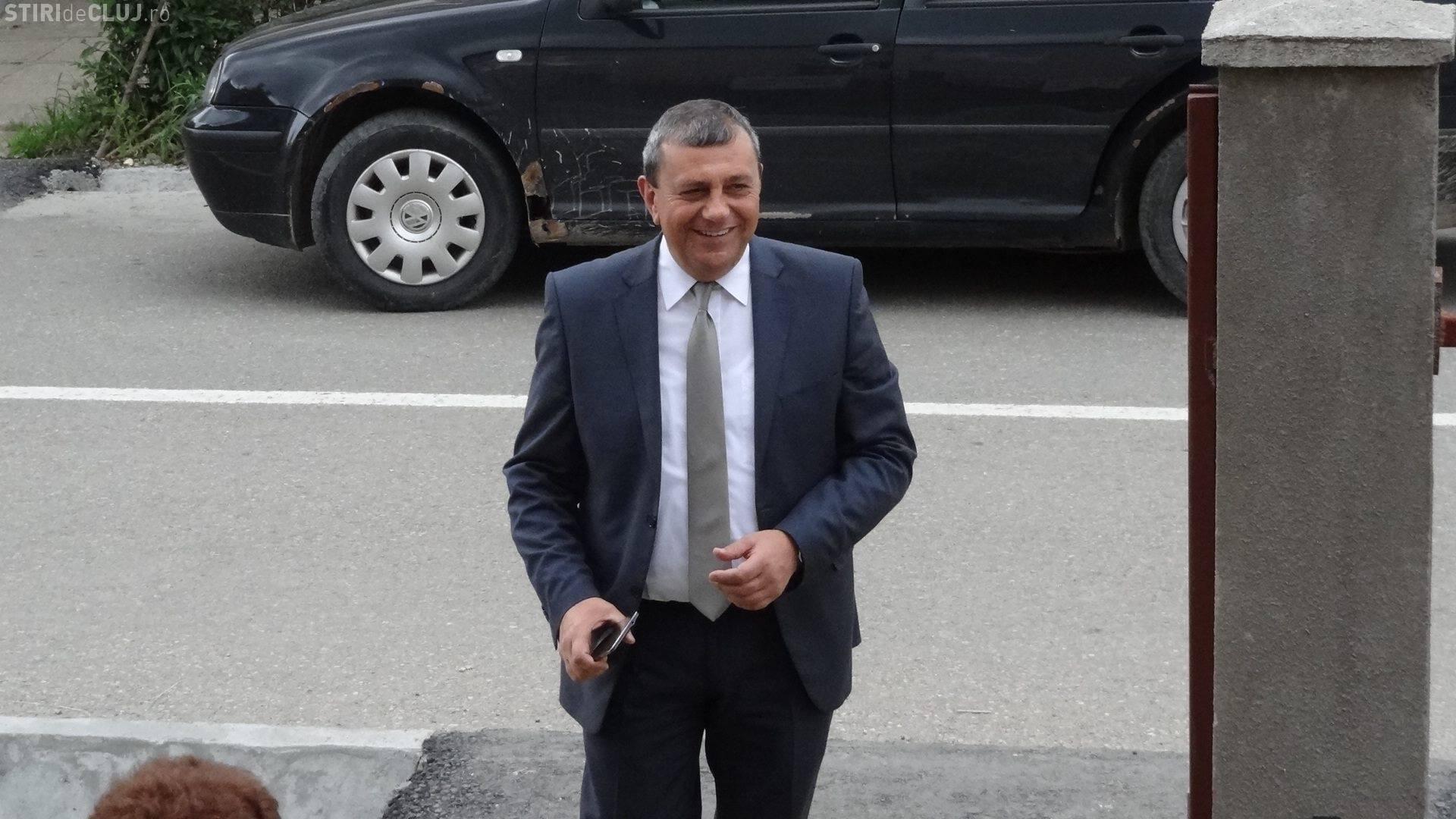 Șulea va candida la șefia PNL Cluj