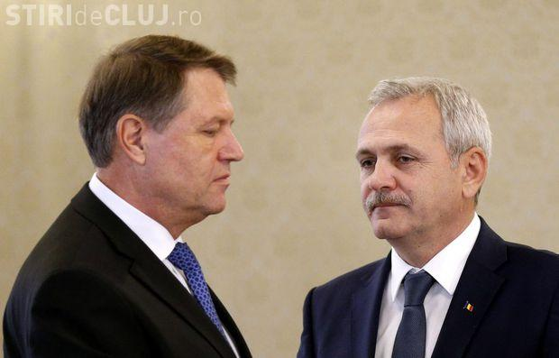 Liviu Dragnea nu vrea ca el, Iohannis, Tăriceanu şi Grindeanu să ia salarii de 21.500 lei