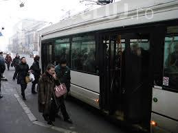 CLUJ: Program special de circulare pentru mijloacele de transport în comun pe 23 și 24 ianuarie