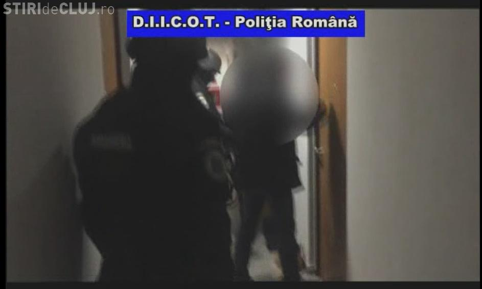 Scenariu de filme! Un român a fost arestat după ce a reușit să comită un jaf de peste 5 milioane de euro în Franța VIDEO
