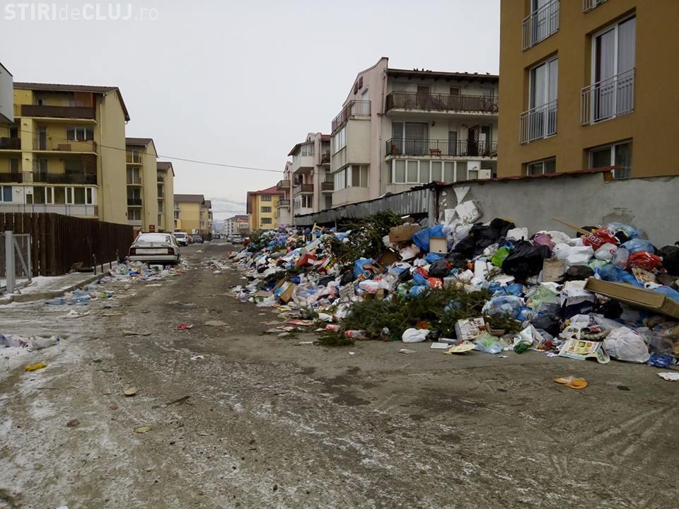 Șulea, despre problema deșeurilor menajere din Florești: Decizia e la consilierii locali - VIDEO