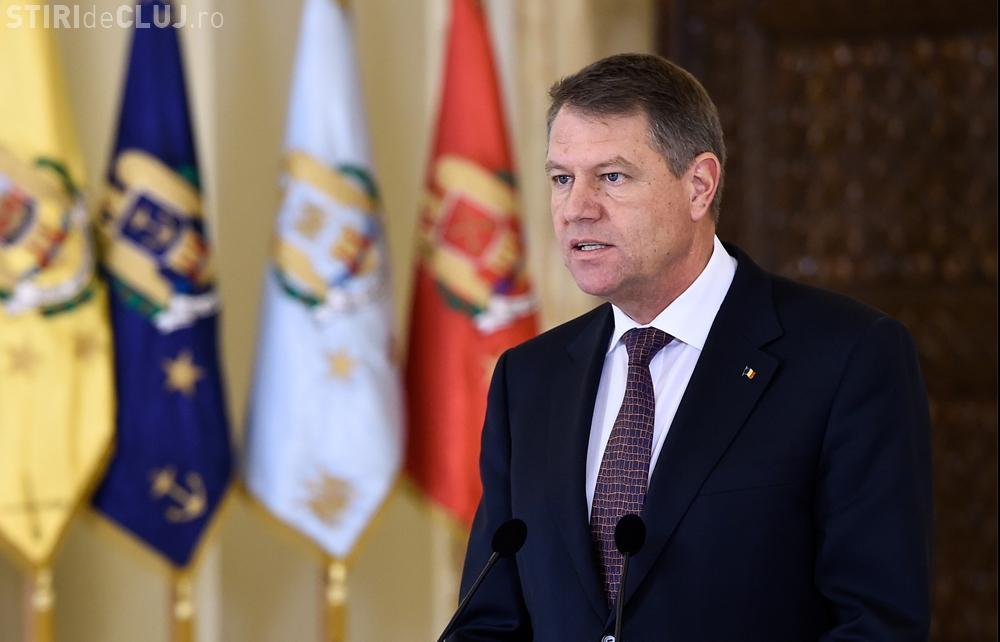 """Iohannis declanșează referendum pe tema Grațierii și a schimbării Codurilor penale. Ce a spus despre """"lovitura de stat"""" dată de cetățeni"""