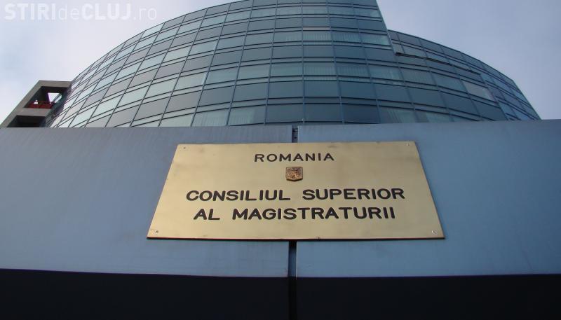 OUG privind graţierea şi modificarea Codurilor penale, aviz negativ de la CSM