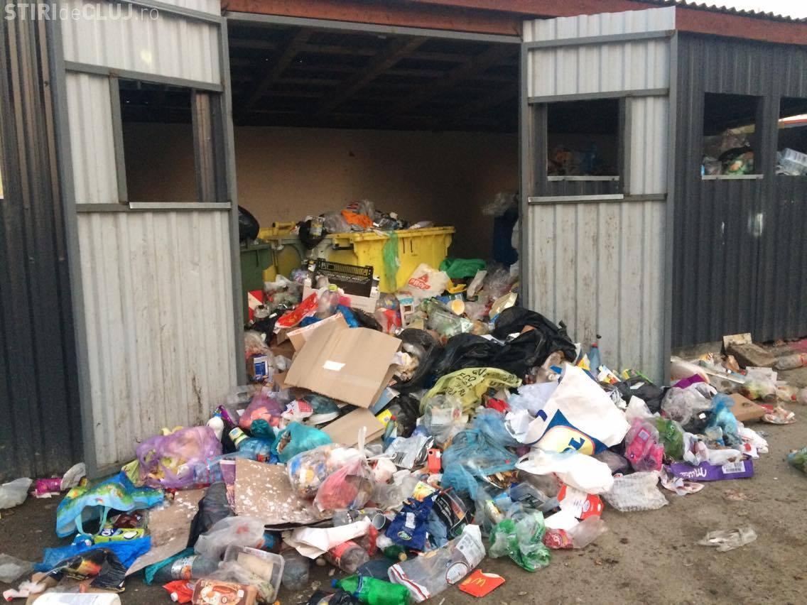 Florești: Se va declara din nou stare de alertă! Marți va avea loc și o ședință FULGER a Consiliului Local
