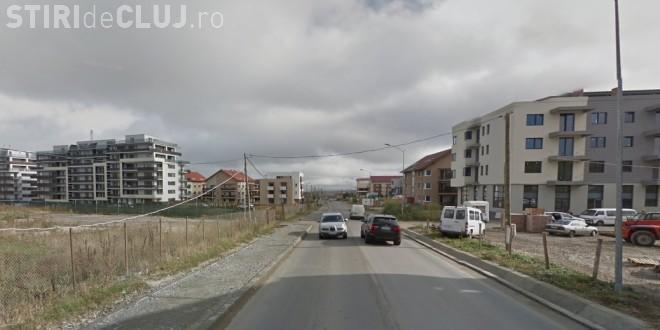 Cluj - Accident de muncă mortal pe un șantier din cartierul Bună Ziua