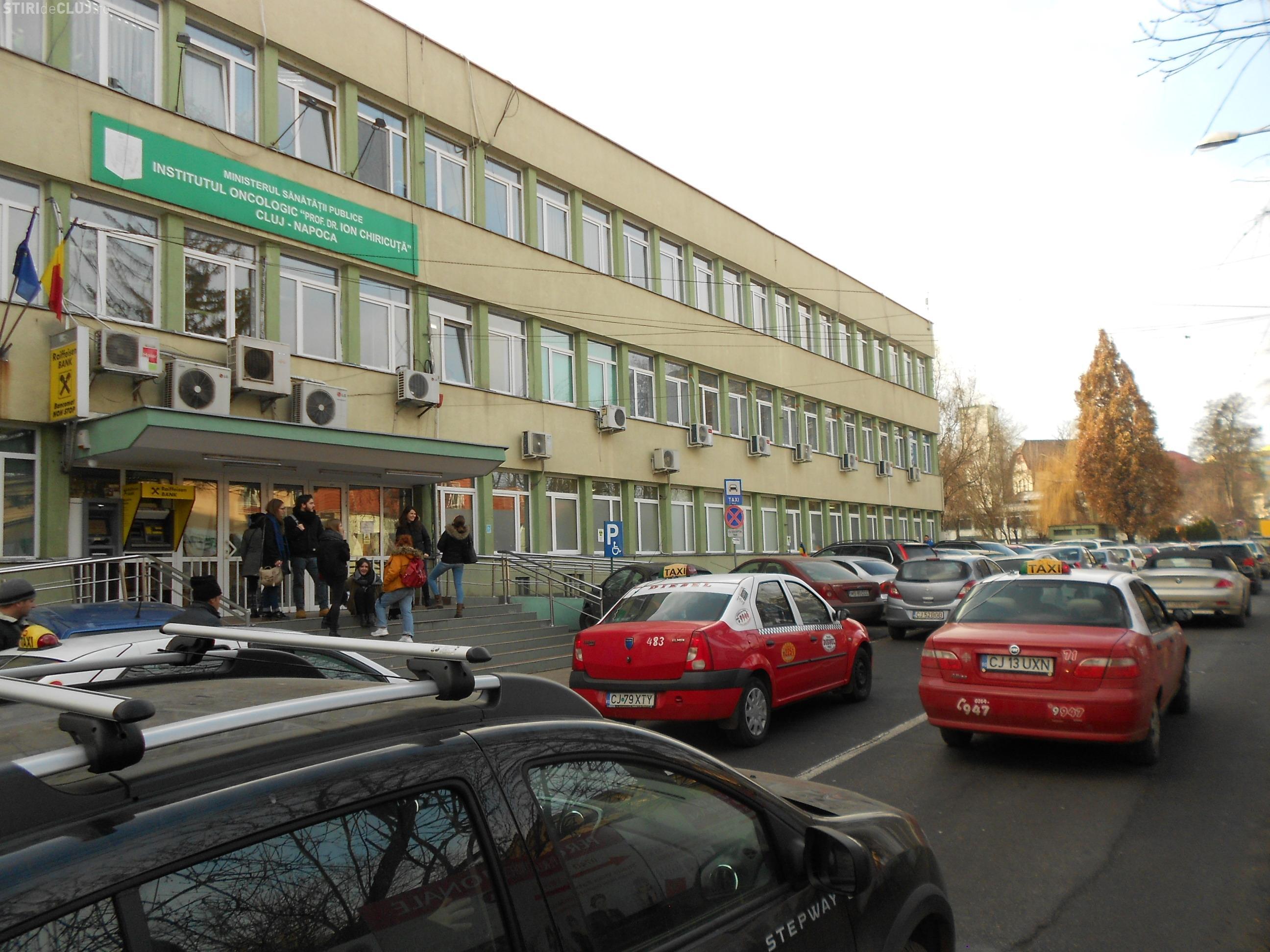 Ce spunea zilele trecute Emil Boc despre traficul rutier de la Institutul Oncologic