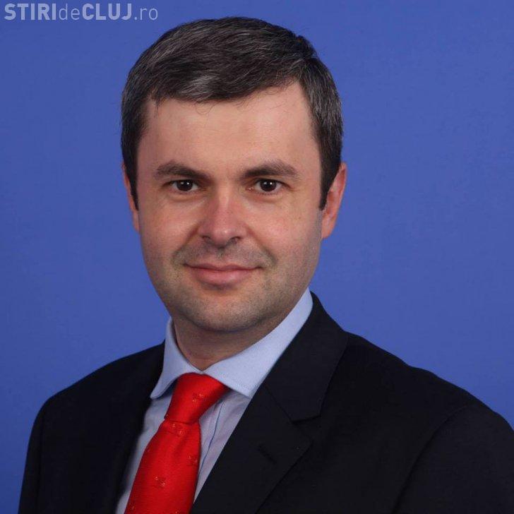 Un europarlamentar PSD trece de partea protestatarilor. Cere abrogarea OUG privind modificarea codurilor penale