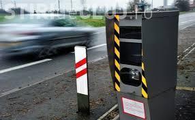 Radar fix ar fi soluția BUNĂ pentru accidentele de pe varianta Zorilor - Mănăștur