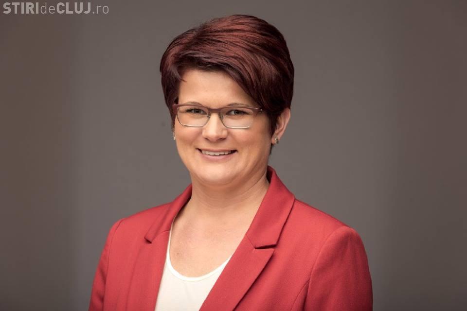 Viceprimarul Clujului, Anna Horvath, a demisionat. Ea este cercetată de DNA