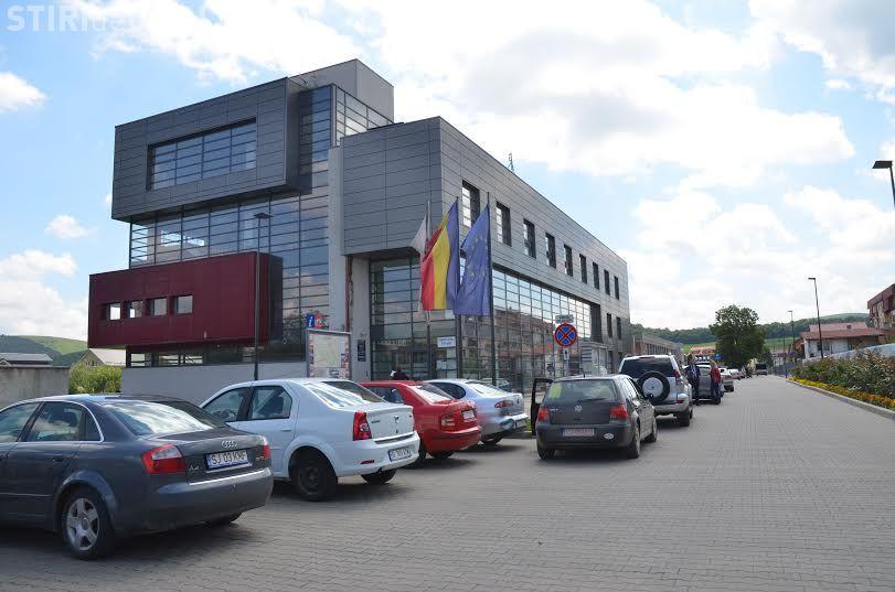 Salubritate Florești: Pentru plata deșeurilor trebuie completată o declarație fiscală