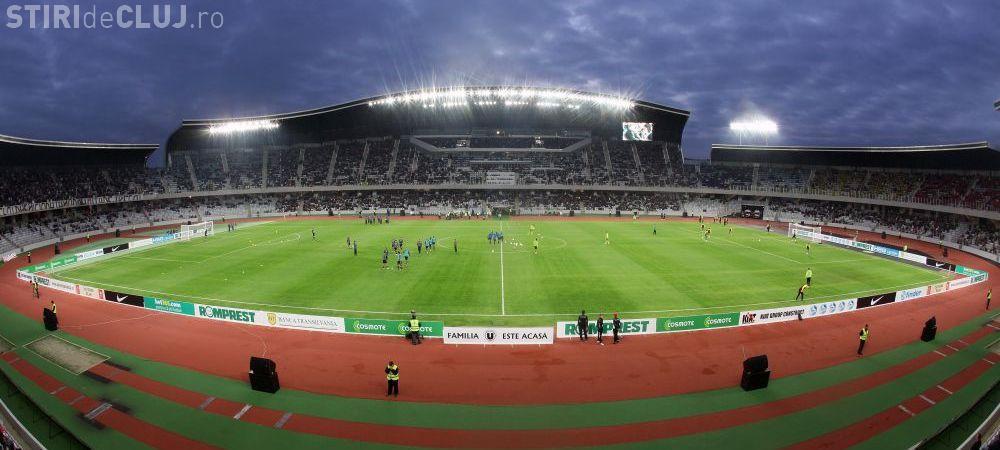 Restricții de circulație cu ocazia meciului de fotbal România - Danemarca