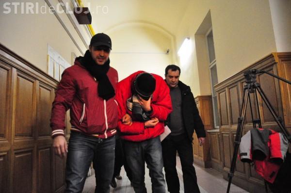 Fiul lui Uioreanu, Alexandru Uioreanu, condamnat pentru trafic de droguri