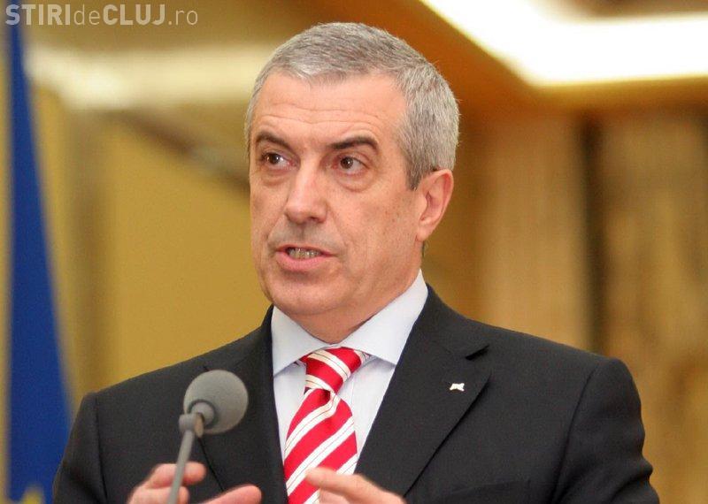 Tăriceanu: Toată lumea în România face gargară cu corupţia
