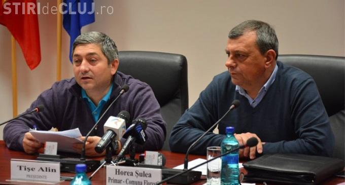 Taxa de salubritate scade la Florești. Cât va plăti populația