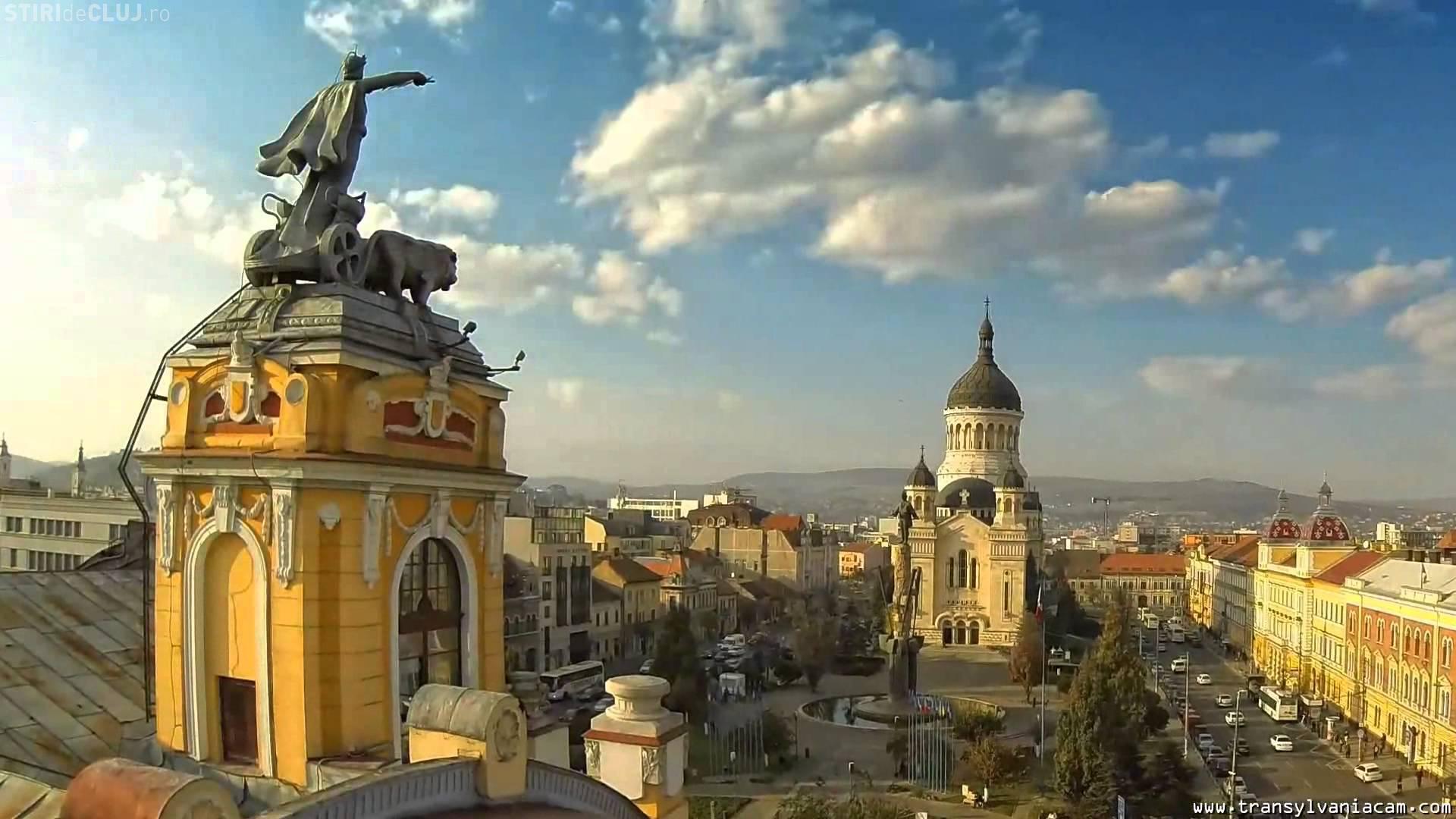 Ce buget are Clujul în 2017. Vezi pe ce vor fi cheltuiți banii de investiții