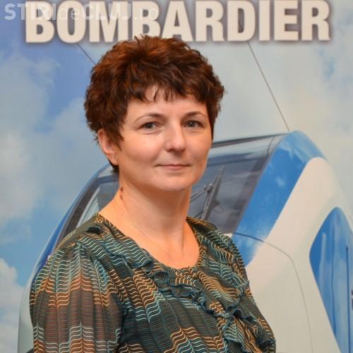 Pasiune pentru muncă și o atitudine pozitivă. Caracteristicile principale ale mediului de lucru în Bombardier Cluj-Napoca (P)