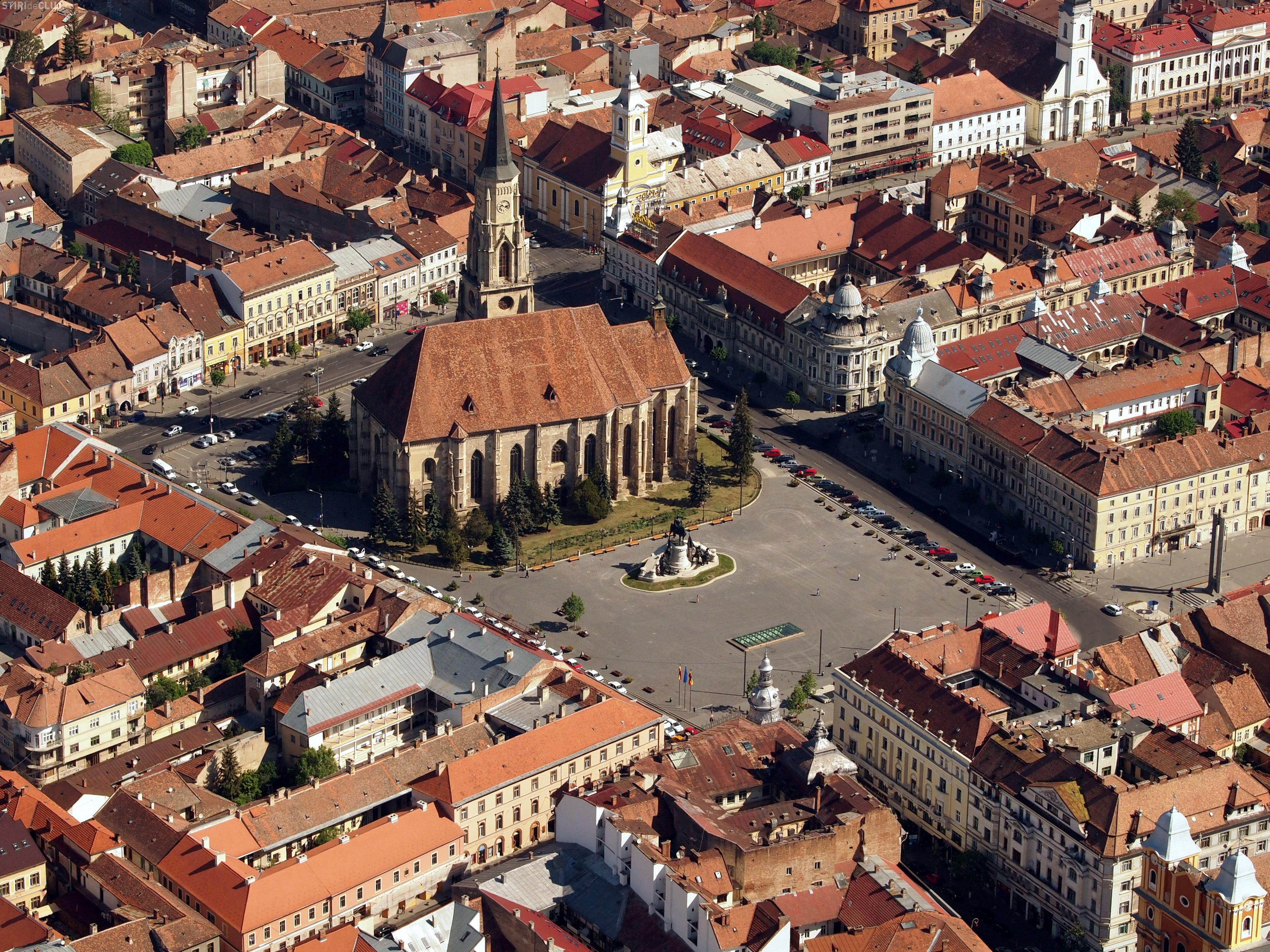 Clujul are buget pe 2017. Pe ce proiecte vor fi cheltuiți cei 290 de milioane de euro