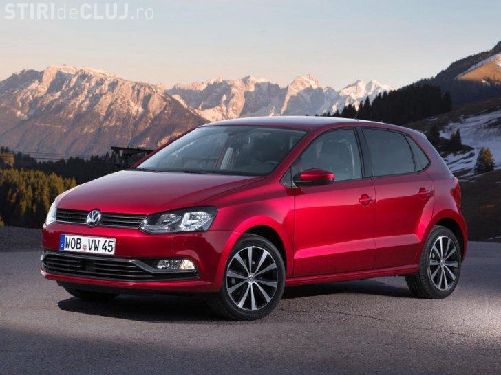 Cum arată noul Volkswagen Polo - FOTO