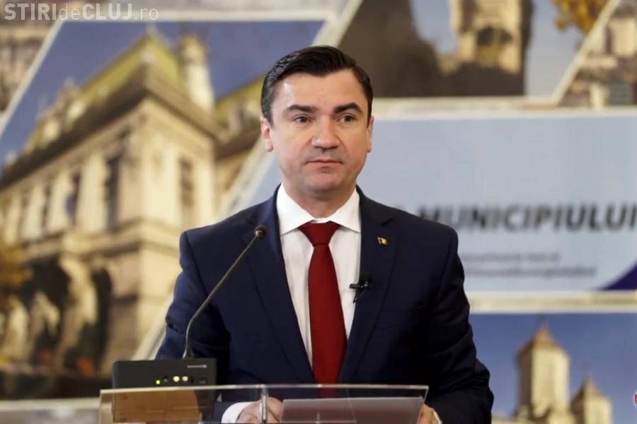 Primarul Iașiului, lăsat fără funcție în PSD: Am fost pedepsit pentru că am spus adevărul
