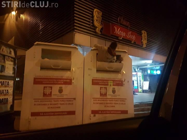 Sărăcie extremă în Mănăștur. La ce recurg clujenii - FOTO