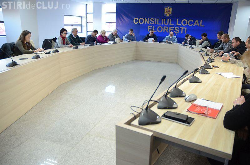 Tariful de salubritate a scăzut în Florești. Locuitorii comunei vor putea plăti totul și online