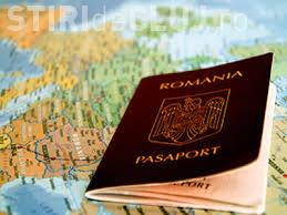 Tot mai mulți români își fac pașapoate. Sute de mii de oameni au depus cereri de la începutul anului