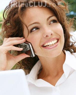 CLUJ: Atenție cu cine vorbiți la telefon. O femeie din Dej aproape a fost înșelată de un necunoscut
